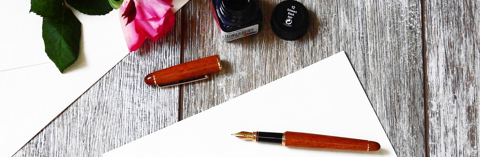 Dein Onlineshop für Schreibwaren