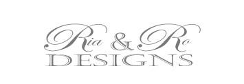 Ria & Ro Designs