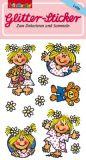LUTZ MAUDER Lotte Glitter Sticker