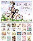TUSHITA Ladies Basics Postkartenbuch