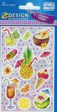 Z-Design Cocktails & Eis Sticker