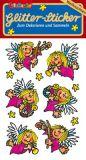 LUTZ MAUDER Engel Glitter Sticker