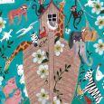 GOLLONG Arche - Cartita Design Postkarte