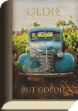 TAURUS-KUNSTKARTEN Oldie but Goldie / alter Käfer - BookCard Postkarte