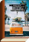 TAURUS-KUNSTKARTEN Kommst Du mit Fernweh vertreiben? / Buli - BookCard Postkarte