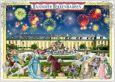 TAUSENDSCHÖN Hannover - Herrenhausen Postkarte