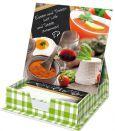 HARTUNG EDITION Gourmet Zettelbox