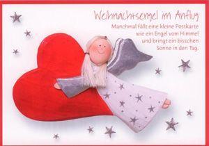 gwbi weihnachtsengel im anflug weihnachtsw nsche. Black Bedroom Furniture Sets. Home Design Ideas
