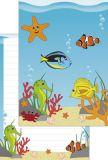 PKS Unterwasserwelt A5 Block