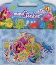 TRENDHAUS Unterwasserwelt 50 Ministicker