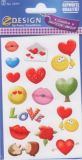 Z-Design Love - Emotion Sticker
