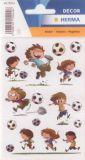 Herma Fußball Kids Sticker