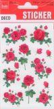 BSB Rote Rosen II Sticker