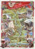 TAUSENDSCHÖN Die Ahr - Von Blankenheim bis Remagen Postkarte