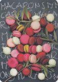 GOLLONG Macarons - Martina Carmosino Postkarte