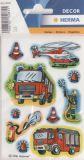 Herma Feuerwehr Sticker