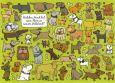 TAURUS-KUNSTKARTEN Welcher Hund hat...? - Charis Bartsch Postkarte