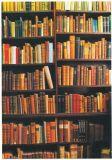 RANNENBERG Bücherregal Postkarte