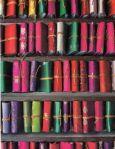 AQUAPURELLA Handgemachte Notizbücher, Indien - Comme un voyage Postkarte