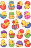 Herma Küken im Ei Sticker