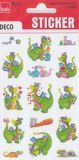 BSB Süße Drachen Sticker