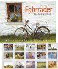 RANNENBERG Fahrräder Postkartenbuch