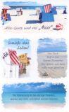 BSB Meer Grüße Sticker