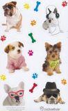 AVANsticker Lustige Hunde Sticker