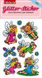 LUTZ MAUDER Elfen Glitter Sticker