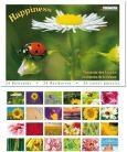 TUSHITA Happiness Postkartenbuch