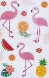 AVANsticker Flamingos Sticker