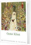 RANNENBERG Gustav Klimt postcard book
