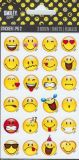 BSB Smileys Emotionen Sticker