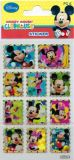 BSB Disneys Mickey Mouse Clubhouse Briefmarken Sticker