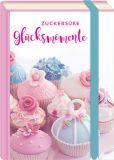 MT Zuckersüße Glücksmomente / Cupcakes - Fold & Zip - BK Edition Postkarte