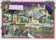 TAUSENDSCHÖN Fröhliche Weihnachtsgrüsse aus Salzburg postcard