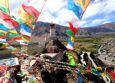 DANACARDS Tibet - Bernhard Bürger Postkarte