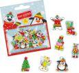 TRENDHAUS Hello Winter 50 mini stickers
