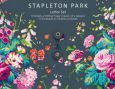 ROGER LA BORDE Stapleton Park Briefpapier-Set