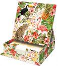 HARTUNG EDITION jungle note sheet box