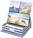 HARTUNG EDITION by the sea note sheet box