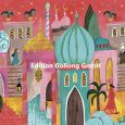 GOLLONG Stadt im Orient - Cartita Design Postkarte