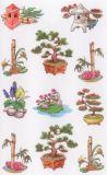 BSB Japanische Impressionen Sticker