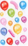 BSB Luftballons Sticker