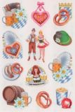 Herma Oktoberfest Sticker
