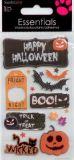 SANDYLION Happy Halloween Essentials Sticker