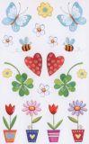 BSB Blumen + Glück Sticker