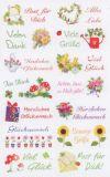 BSB Gute Wünsche - Post für Dich Sticker