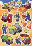 Herma Baustelle Sticker