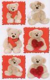 BSB Bärenfotos Sticker